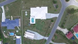 Aerial Photo of Jimboomba Acreage