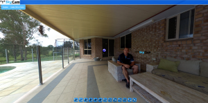 Virtual Tour with Video