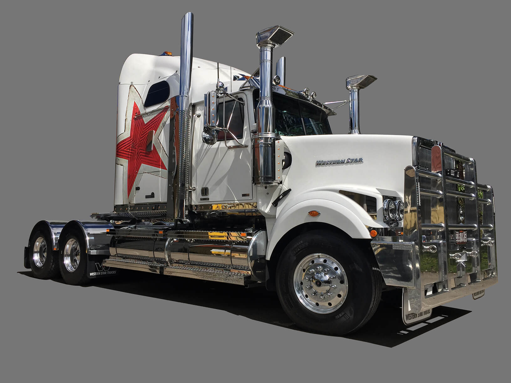 Protected: Western Star 4900