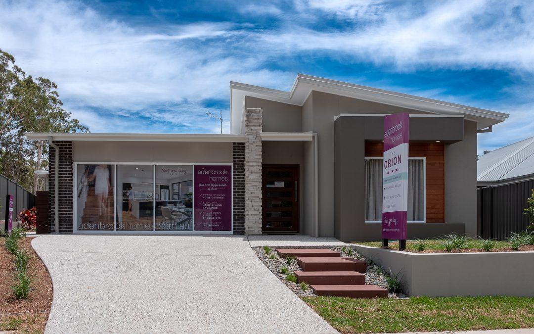 Adenbrook Homes Orion Option B