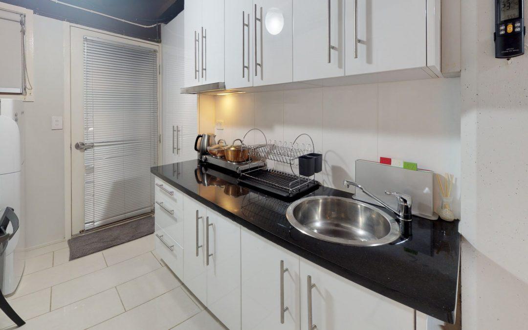 UQ Stays Studio Apartment – 87 Ninth Ave St Lucia