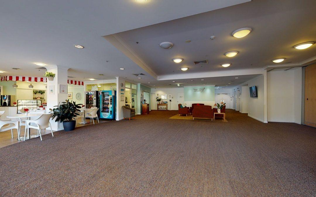 Cairns Centre