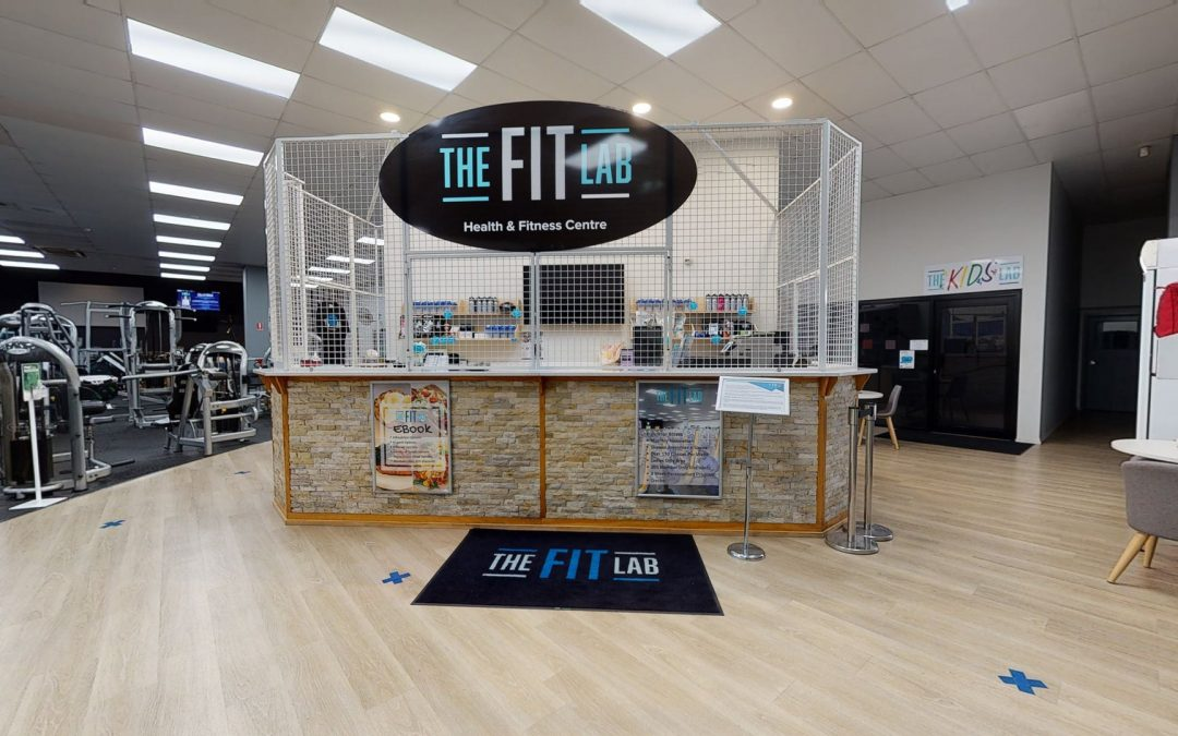 The Fit Lab – Main Gym