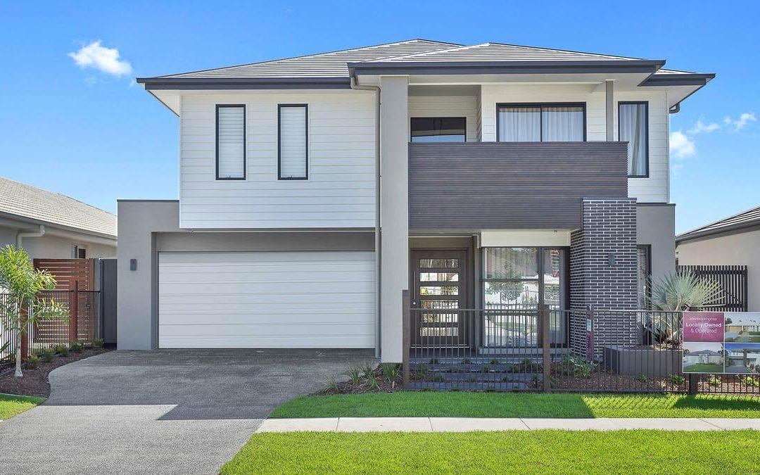 Adenbrook  Homes – The Belmore