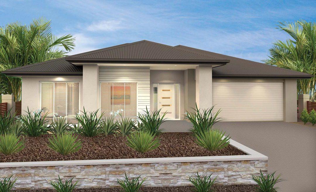 Adenbrook Homes – The Heydon Option E