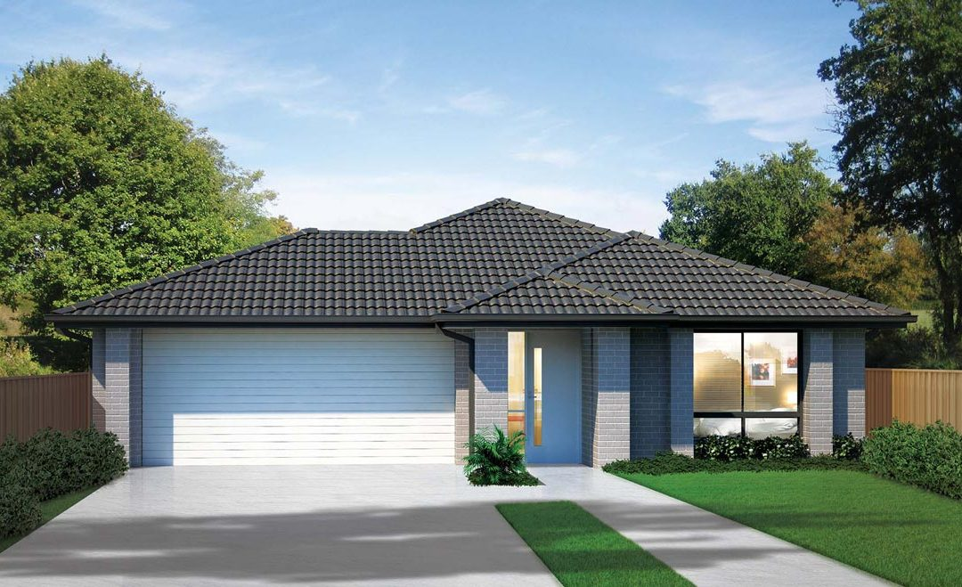 Adenbrook Homes The Orion