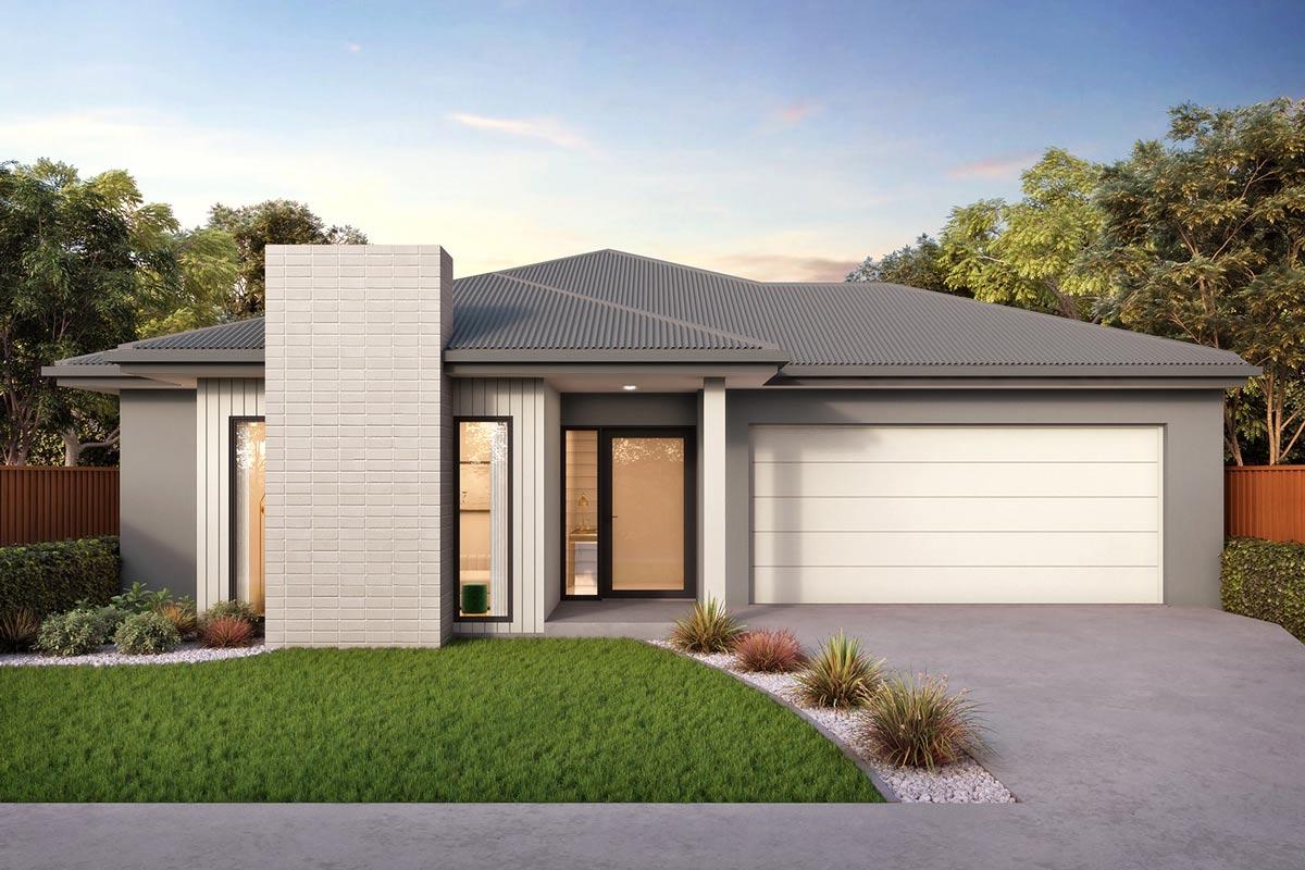 bella qld properties the waverley facade