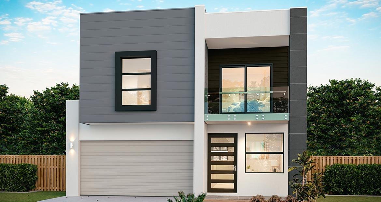 stroud homes asher 290 facade