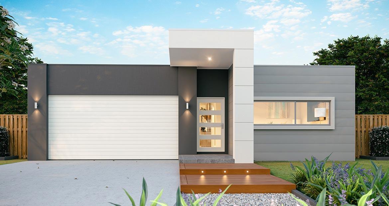 stroud homes aspect 237 facade