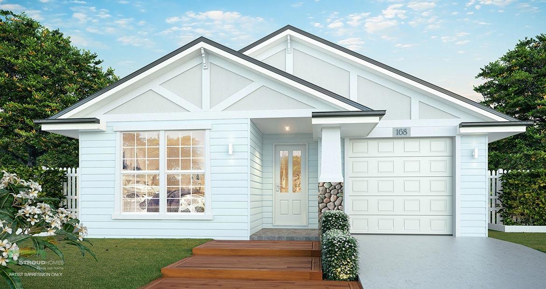 stroud homes aston 168 facade