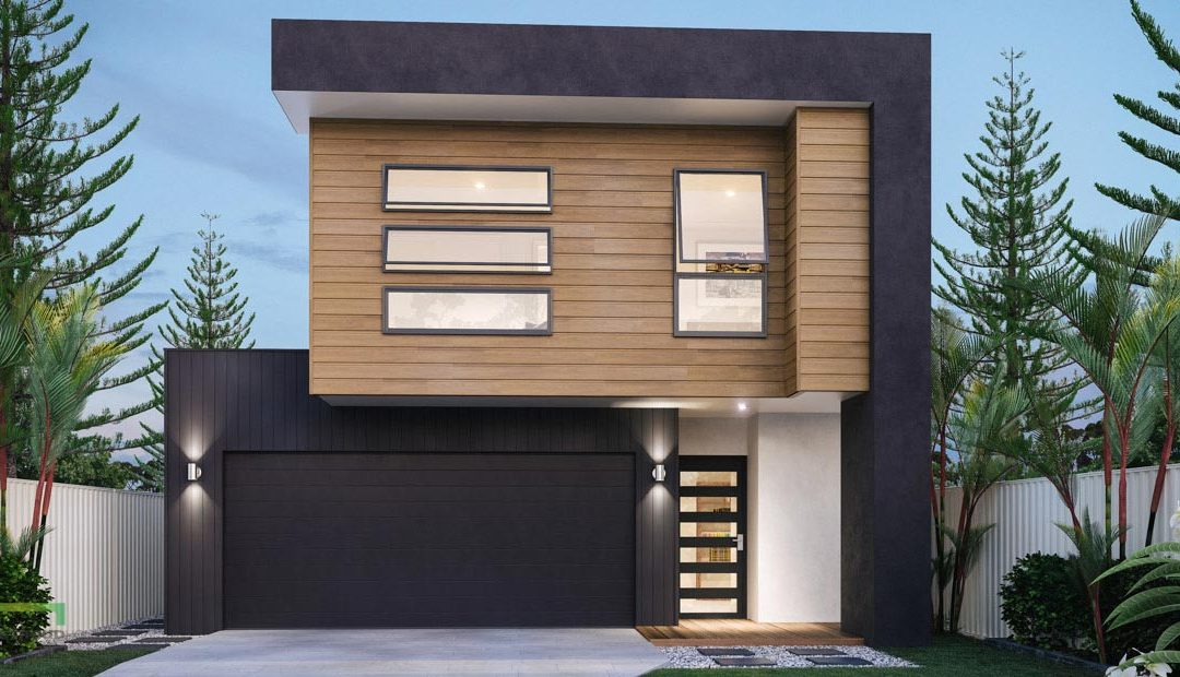 Stroud Homes Azalea 247