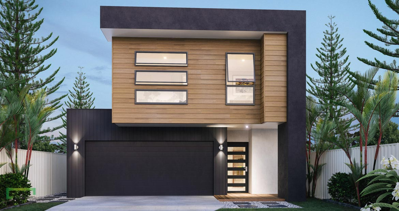 stroud homes azalea 247 facade