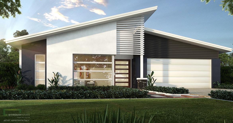 stroud homes savannah 262 facade