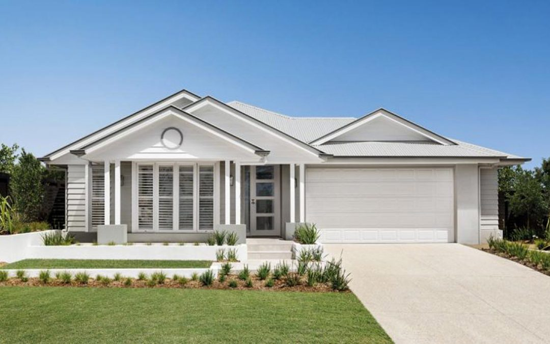 Plantation Homes – Carmelle 28 Springfield