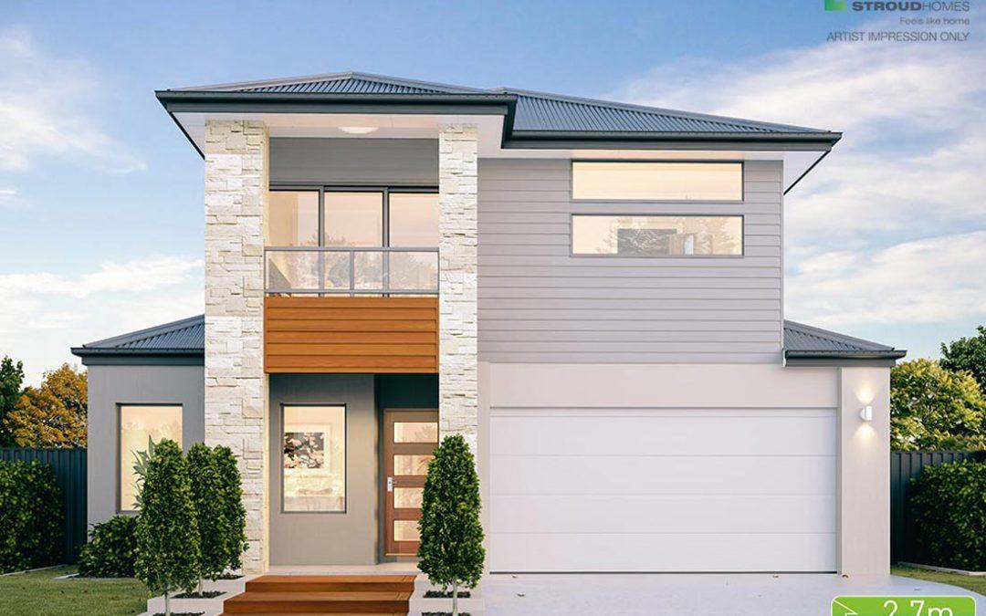 Stroud Homes Kauri 280