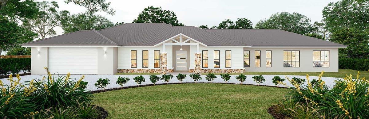 stroud homes kentucky 364 facade