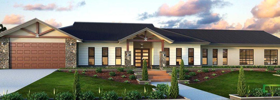 Stroud Homes Koru 364