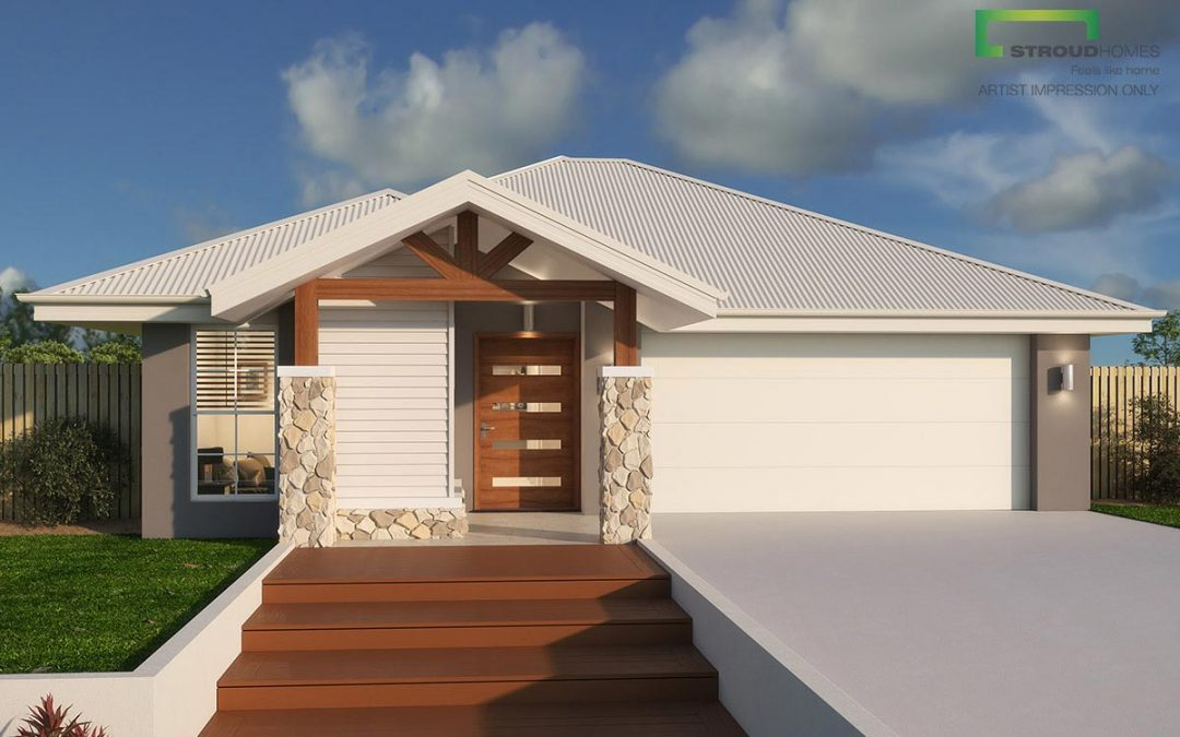 Stroud Homes Maunganui 190