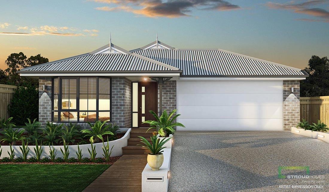 stroud homes muriwai 186 facade