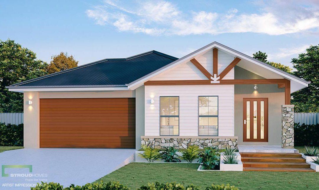 Stroud Homes Opononi 256