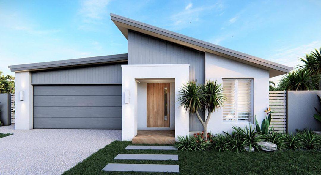 Hallmark Homes Banksia 229 V3