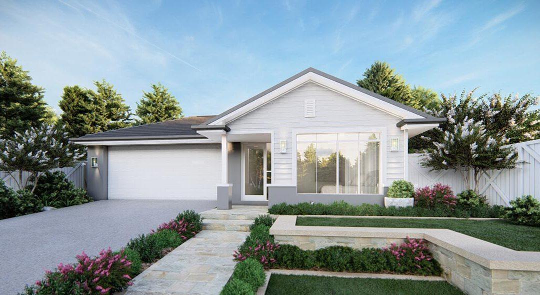 Hallmark Homes Manly 200