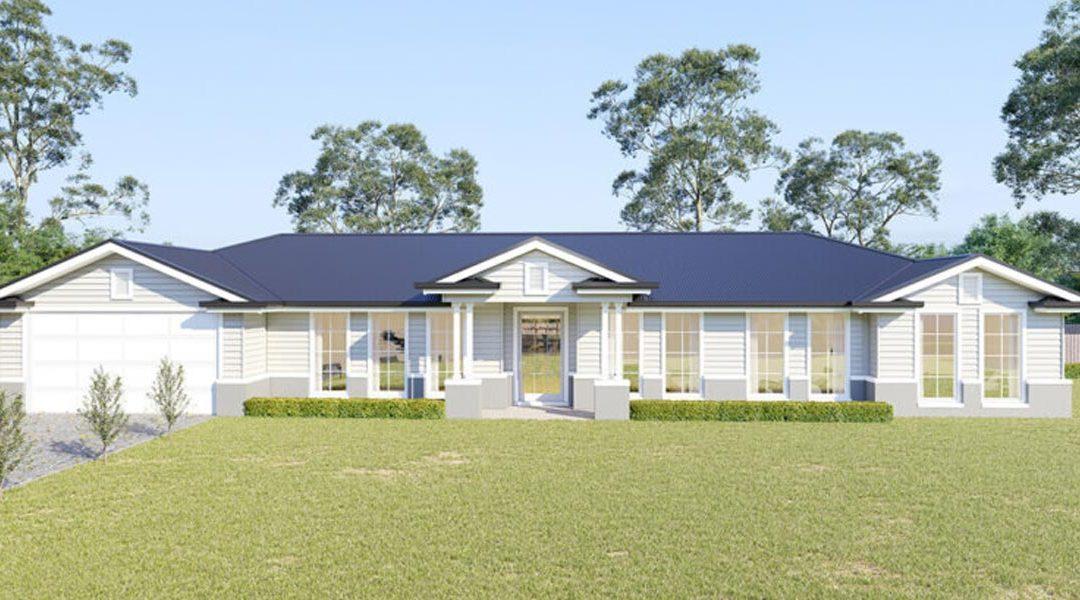 Hallmark Homes Retreat 308