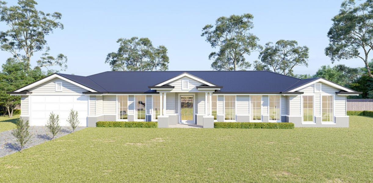 Hallmark Homes Retreat 308 Virtual Tour