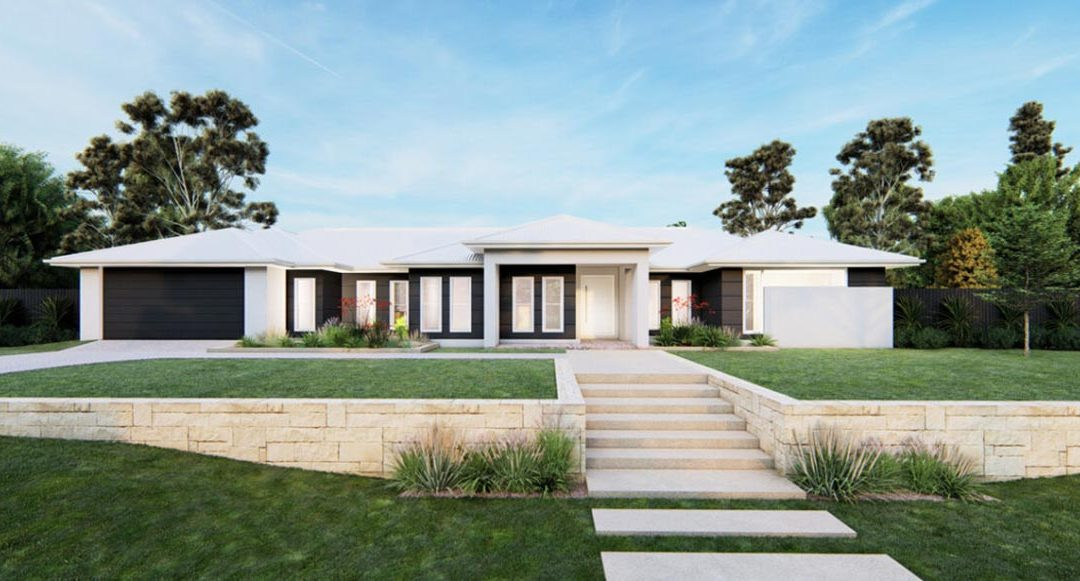 Hallmark Homes Retreat 353