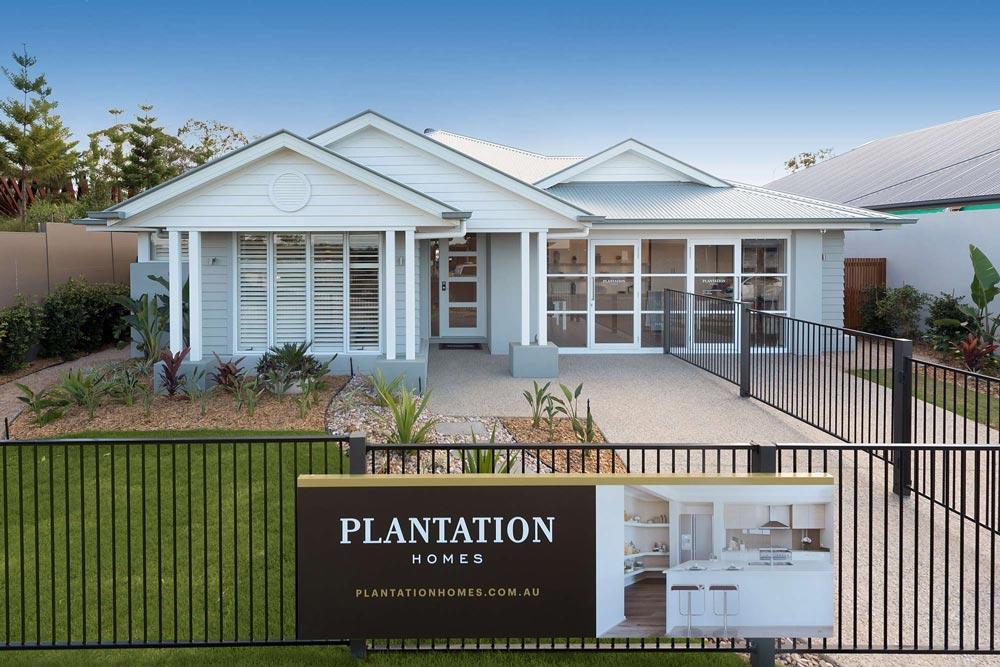 Plantation Homes – Kingsford