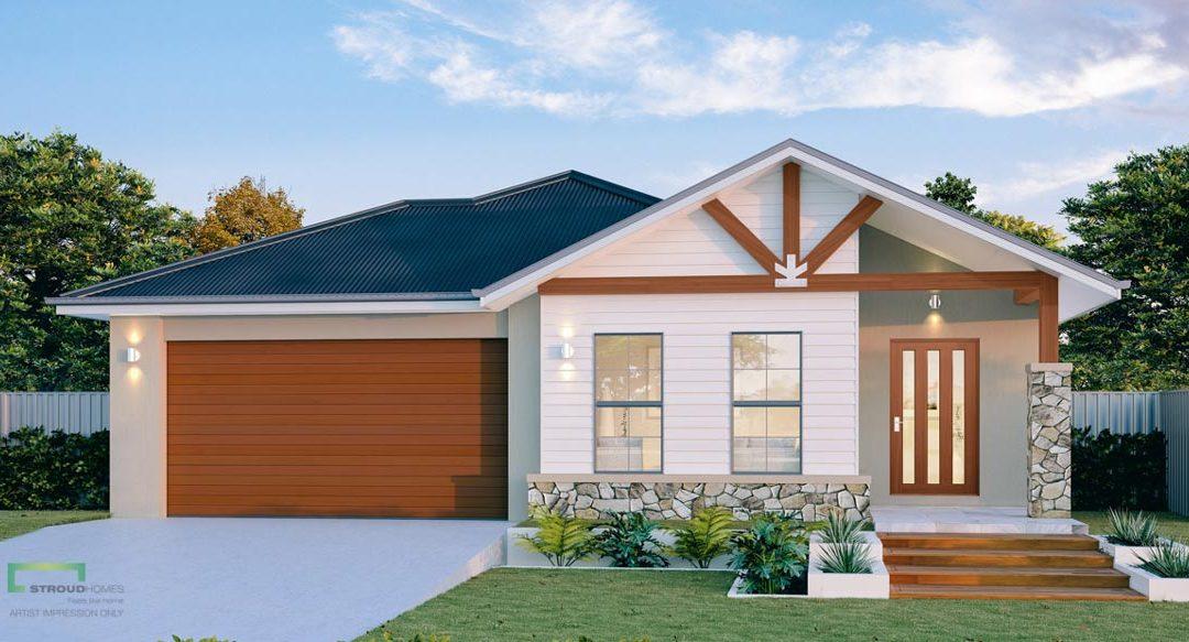 Stroud Homes Waterlily 256